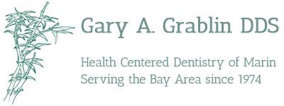 Gary A Grablin DDS Logo
